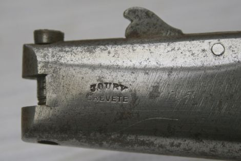 Pouvez-vous identifier cette arme ? Img_7853