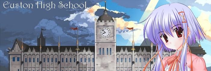 Euston High School