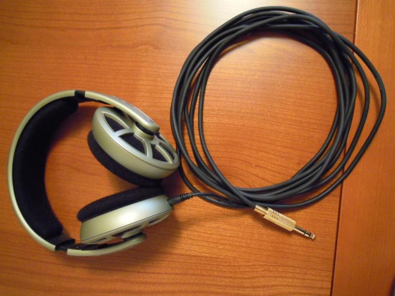 (PD) Cuffie Sennheiser HD 485 Sennhe11