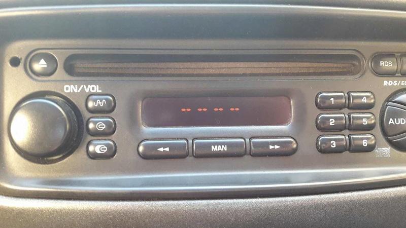 Debrancher auto radio sans le code ? - Page 2 19243510
