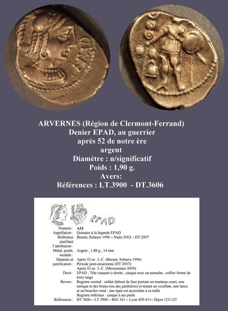 Thèse Héloïse D SCHOMAS Volume II Corpus et Annexes Arvern10