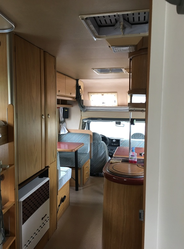 Vends Camping Car Laïka Ecovip 2 Ford Transit Mk5 1996       19500€ Img_1014