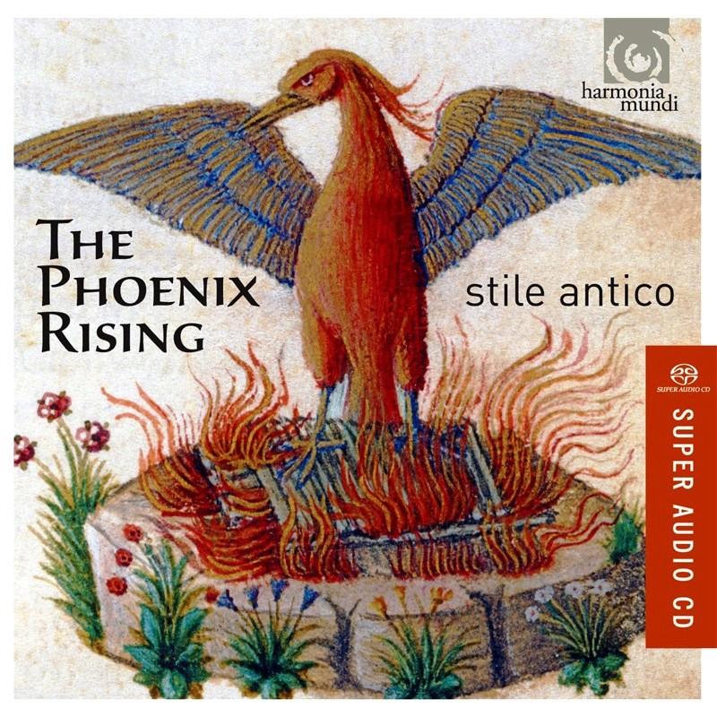 Découvrir la musique de la RENAISSANCE par le disque... Phoeni10