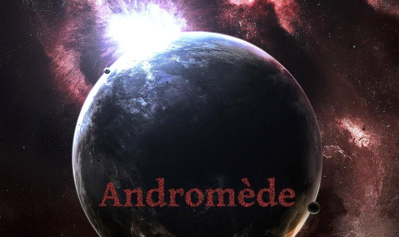 Bienvenue sur Andromède