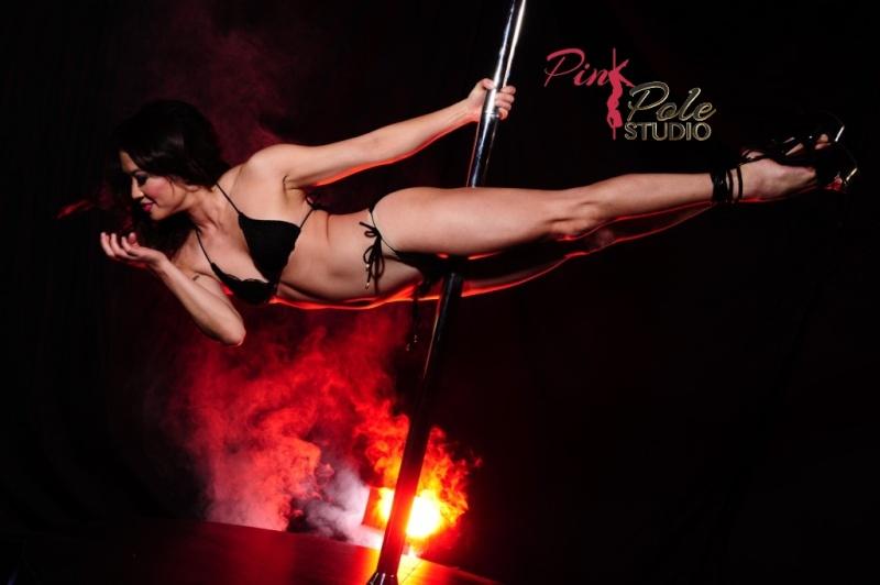 [TOULOUSE] Workshops NATASHA WANG - Pink Pole Studio - 11/05/2014 Polecr10