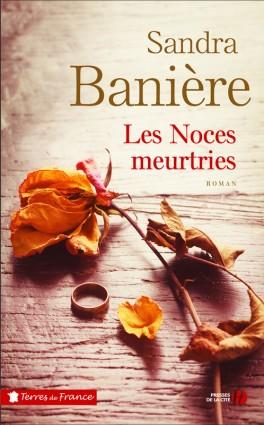 BANIERE Sandra - Les noces meurtries 052_le10