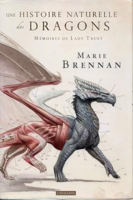 BRENNAN Marie - Mémoires de Lady Trent T1 : Une histoire naturelle des dragons 081_my10