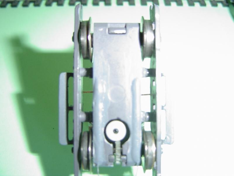 Motorisation de la rame ATLAS  Z-5100 chez boisavia. Dsc05011