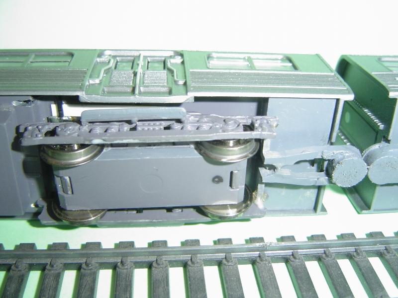 Motorisation de la rame ATLAS  Z-5100 chez boisavia. Dsc05015
