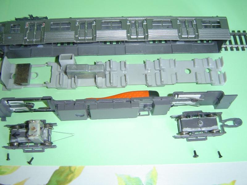 Motorisation de la rame ATLAS  Z-5100 chez boisavia. Dsc05018