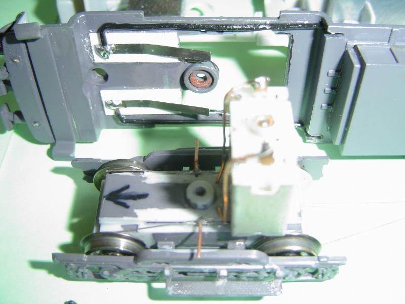 Motorisation de la rame ATLAS  Z-5100 chez boisavia. Dsc05021