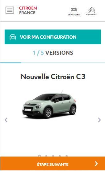 [INFORMATION] Nouveau Configurateur Web Captec13