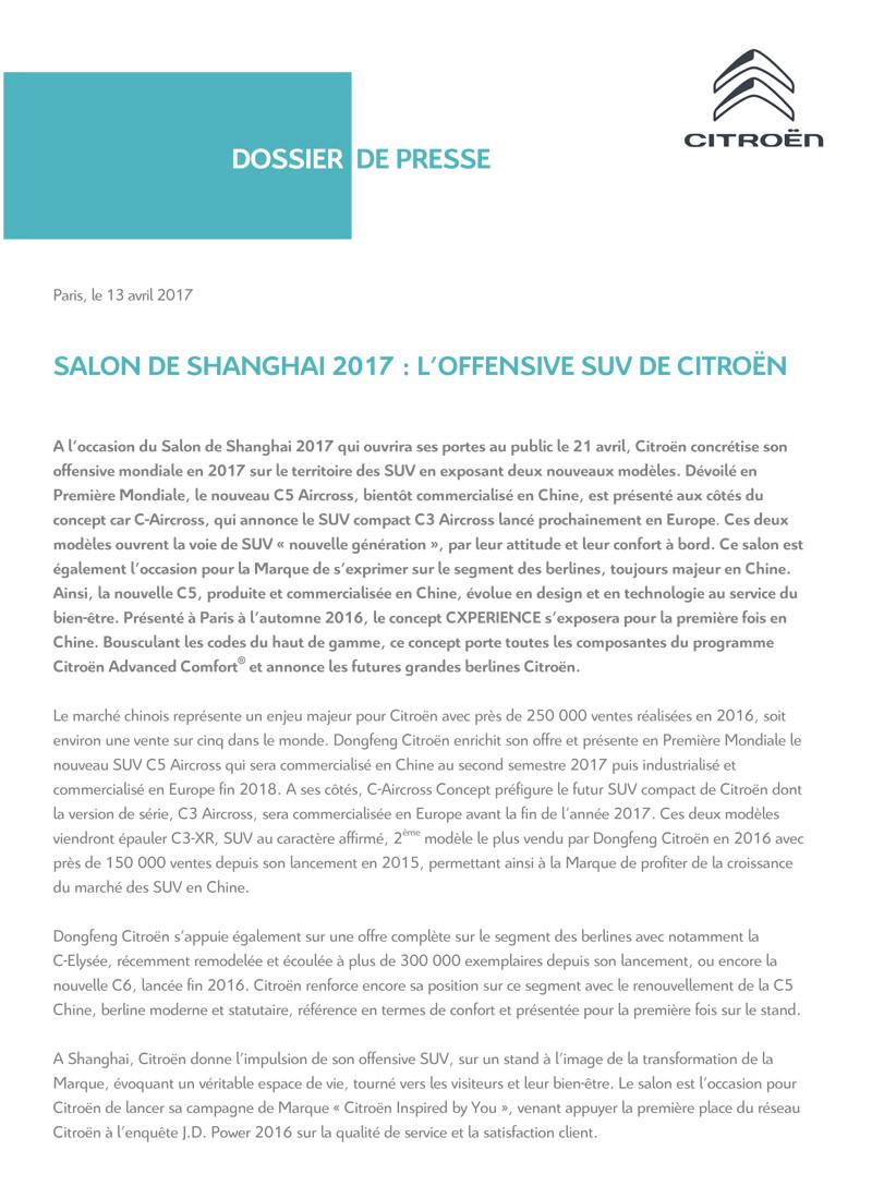 [SALON] Shanghaï 2017 Citroe21