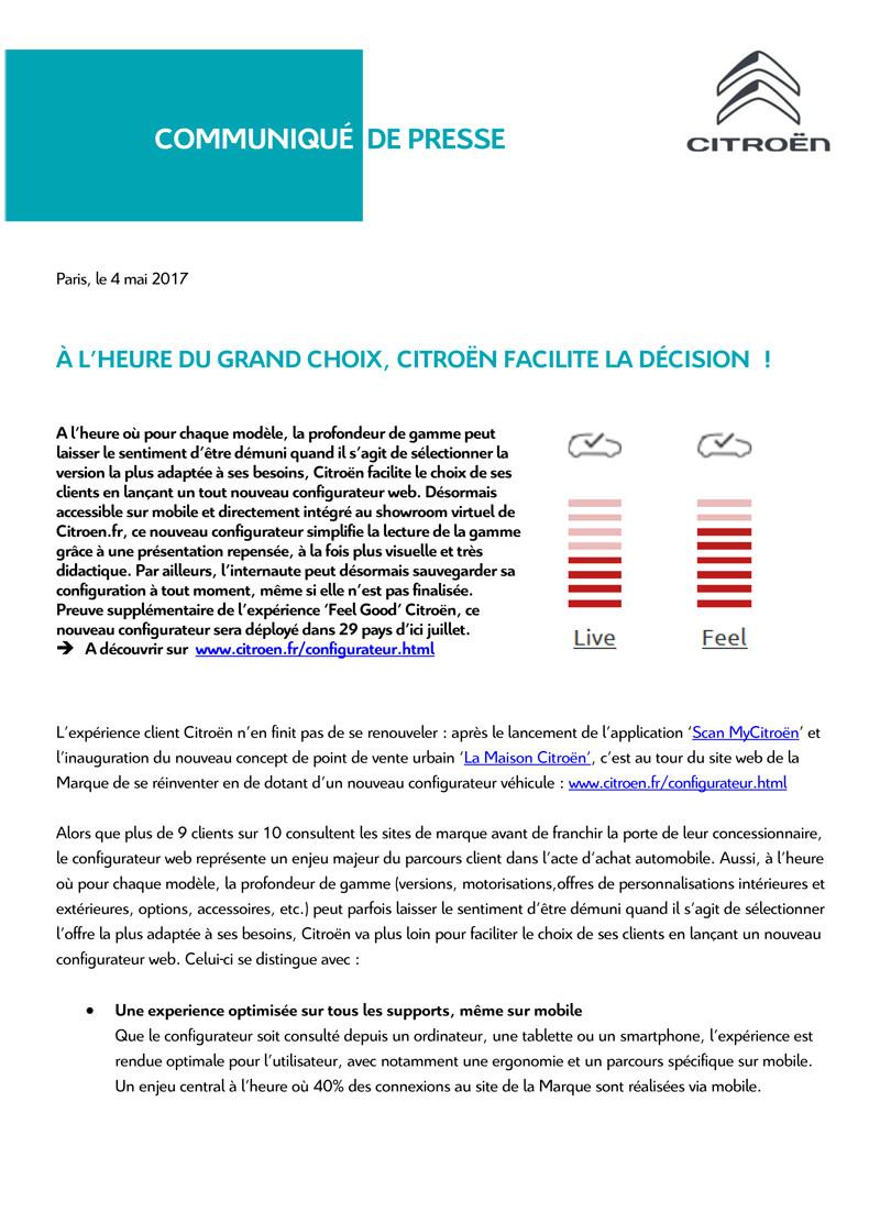 [INFORMATION] Nouveau Configurateur Web Cp_nou11