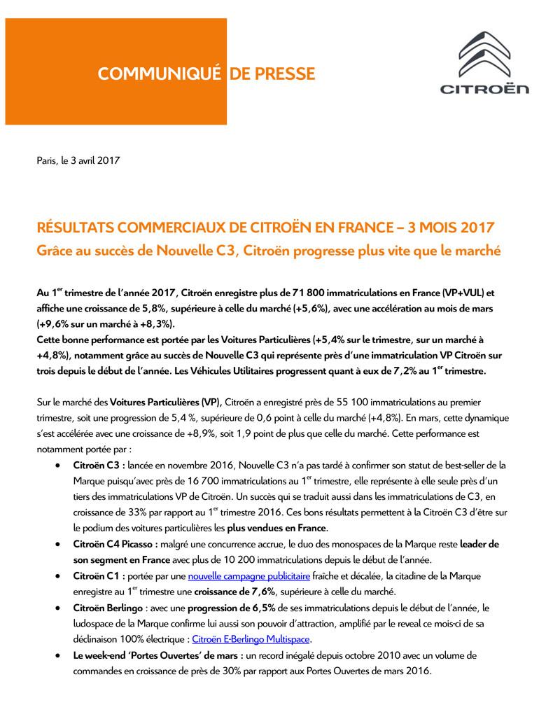 [VENTE] Résultats Commerciaux et Financiers 2017 Cp_res11