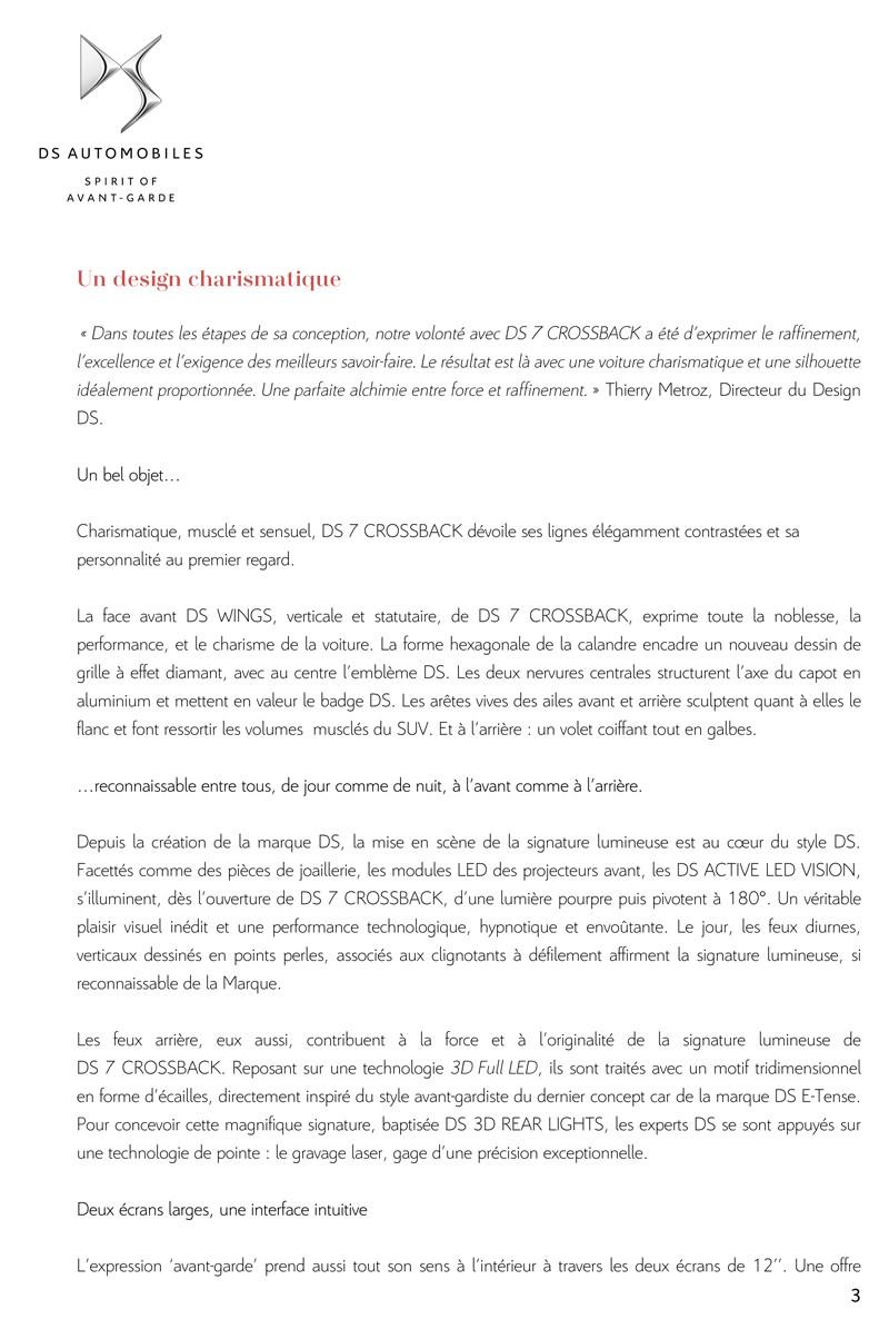 [SUJET OFFICIEL] DS 7 Crossback (X74) Dp_ds712