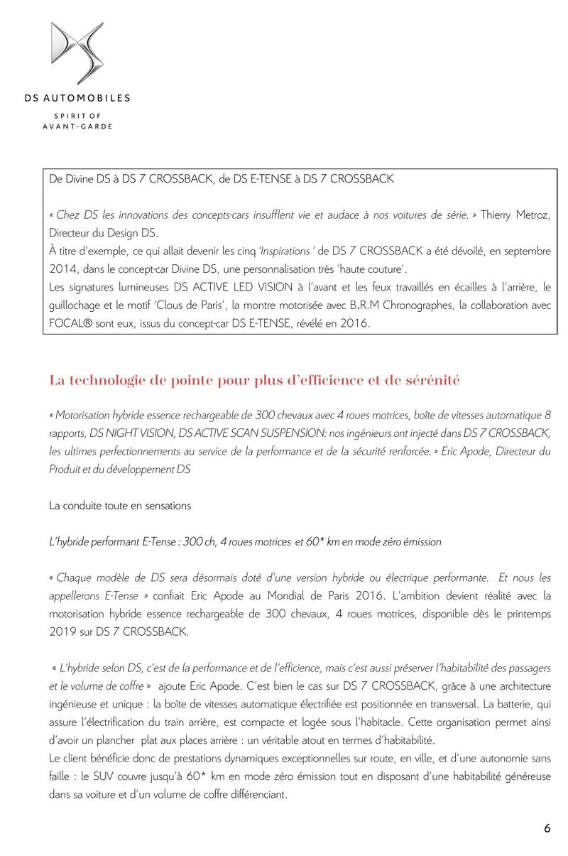 [SUJET OFFICIEL] DS 7 Crossback (X74) Dp_ds715
