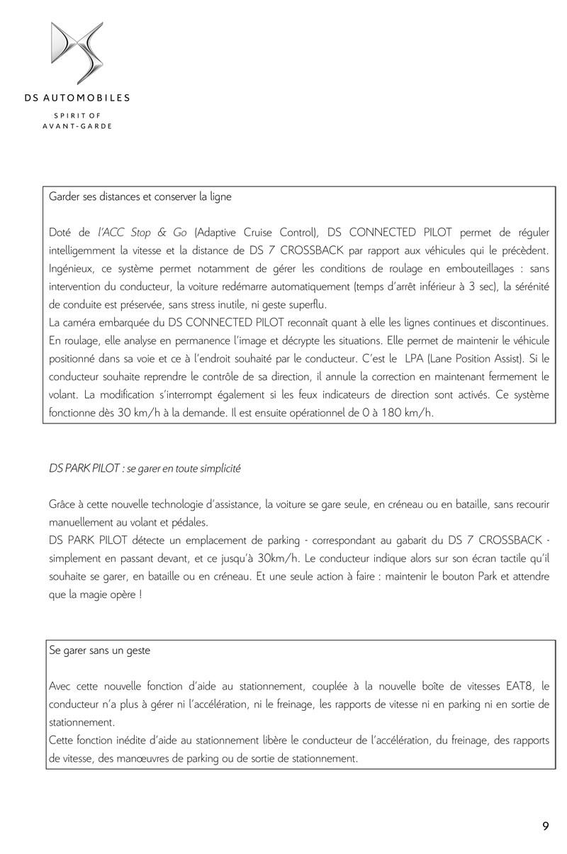 [SUJET OFFICIEL] DS 7 Crossback (X74) Dp_ds720