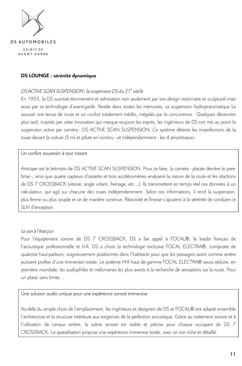 [SUJET OFFICIEL] DS 7 Crossback (X74) Dp_ds721