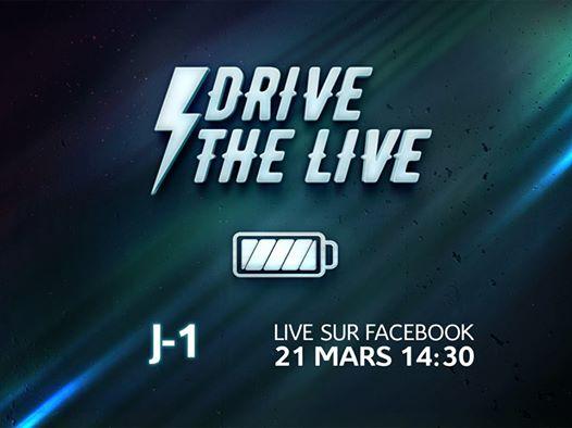 [INTERNET] Citroën/DS sur Facebook - Page 7 Live10