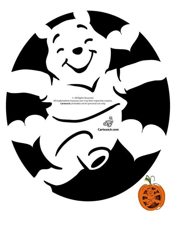 kirigami winnie l'ourson B9872210