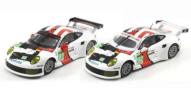 GT32 2° Manche le 24 Mars 2017   911-lm10