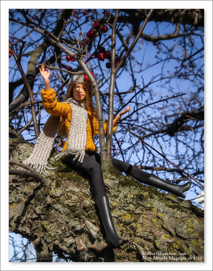 Le mini monde magique au 1/6 de Guyloup  -   màj 6 novembre ♥ p.13  Img_2111