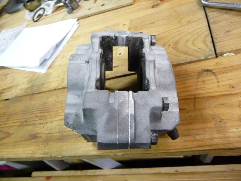 etrier 4 pistons 0310