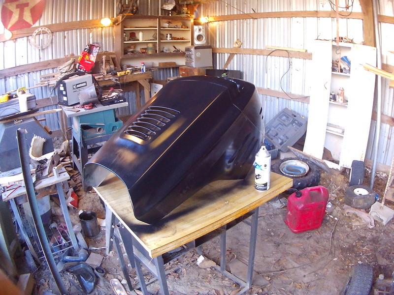 "craftsman ralley/mud mower ""bad moon rising"" Sunp0010"