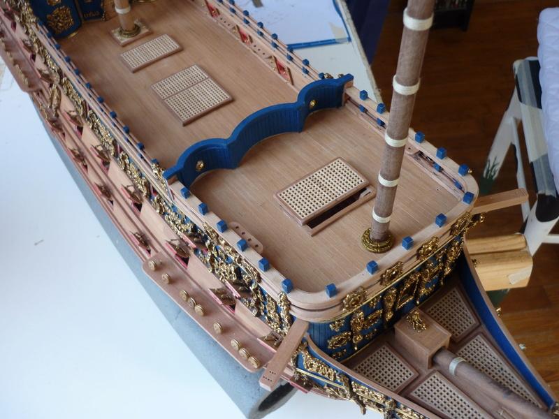 Sovereign Of The Seas (Sergal Mantua 1/78°) par ghostidem2003 - Page 20 P1100432