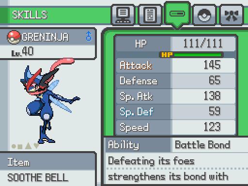 Pokémon Chronicles Demo - Version 16.9 Pokemo12