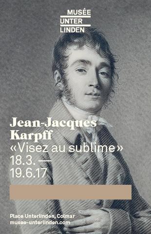 """Exposition : Jean-Jacques Karpff, """"Visez au sublime"""".  8d52fd11"""