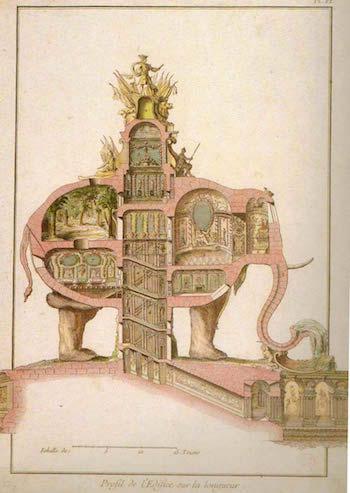 lequeu - Jean-Jacques Lequeu, un architecte qui n'a rien construit ! Aaa3410