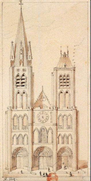 La Basilique de Saint-Denis Basili10