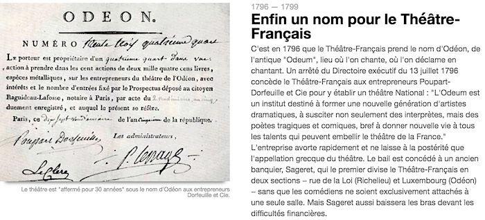 La Comédie Française dans la Révolution Captu109