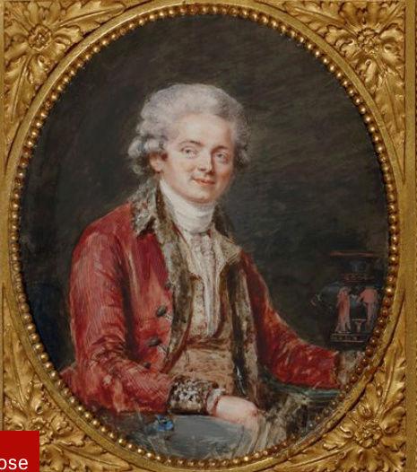 Dominique Vivant, baron Denon Captu142