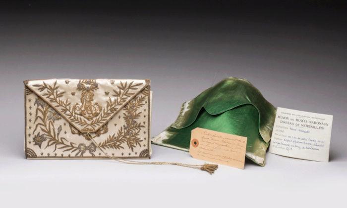 La collection du comte de Reiset aux enchères Captu160