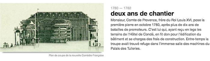 La Comédie Française dans la Révolution Captur31
