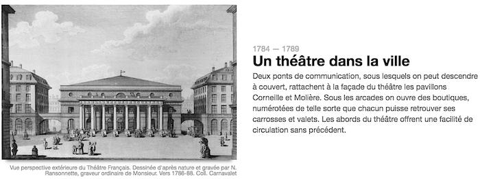 La Comédie Française dans la Révolution Captur32