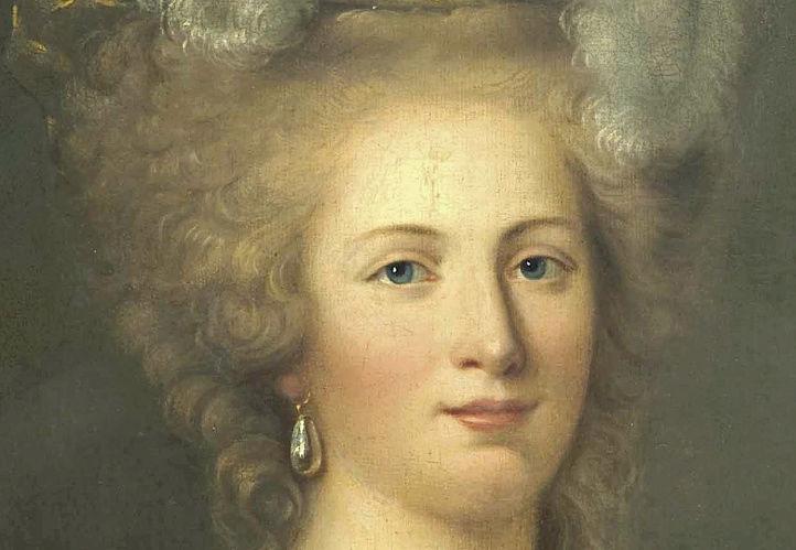 Elisabeth - Madame Élisabeth, sœur  de Louis XVI - Page 6 Captur34