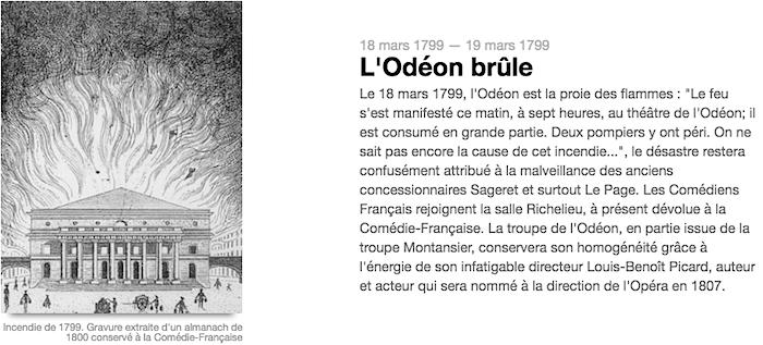 La Comédie Française dans la Révolution Captur35
