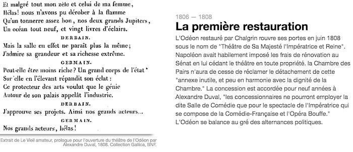 La Comédie Française dans la Révolution Captur36