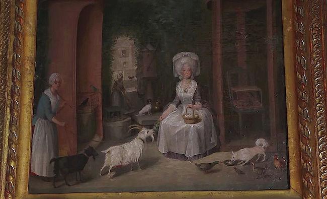 Les chiens de Marie Antoinette - Page 4 Captur61