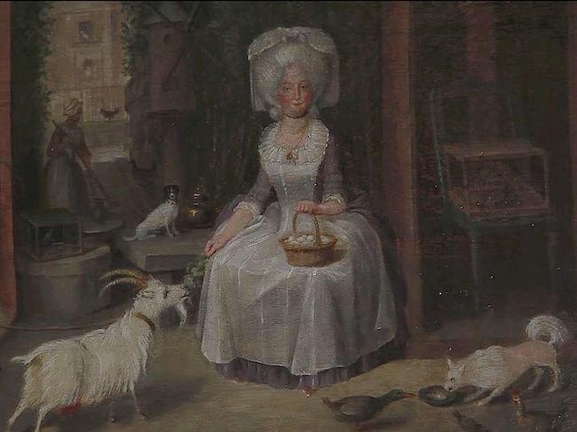 Les chiens de Marie Antoinette - Page 4 Captur62