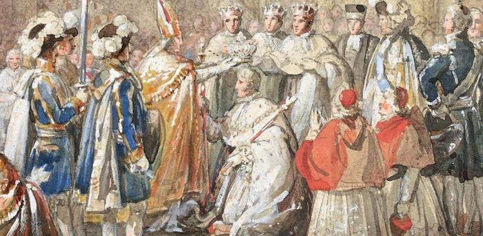 Le sacre de Charles X Captur68