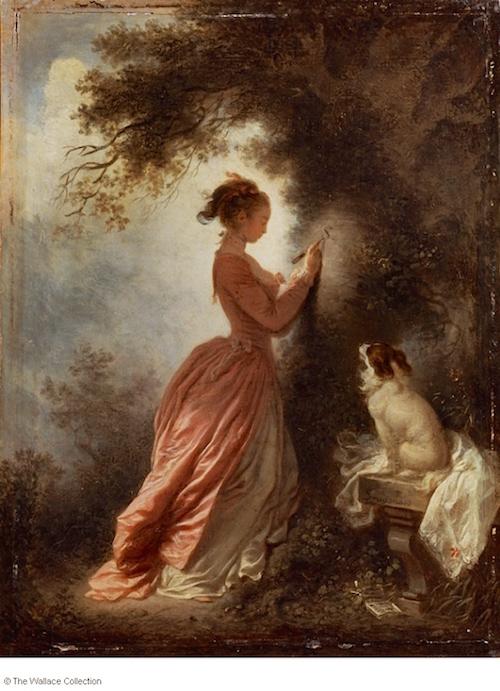 Louise d'Esparbès de Lussan, comtesse de Polastron Fragon11