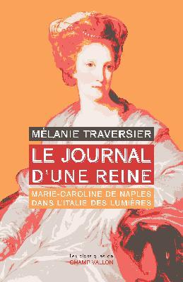 Le journal de la Reine Maria Caroline de Naples, 1781-1785 Image10