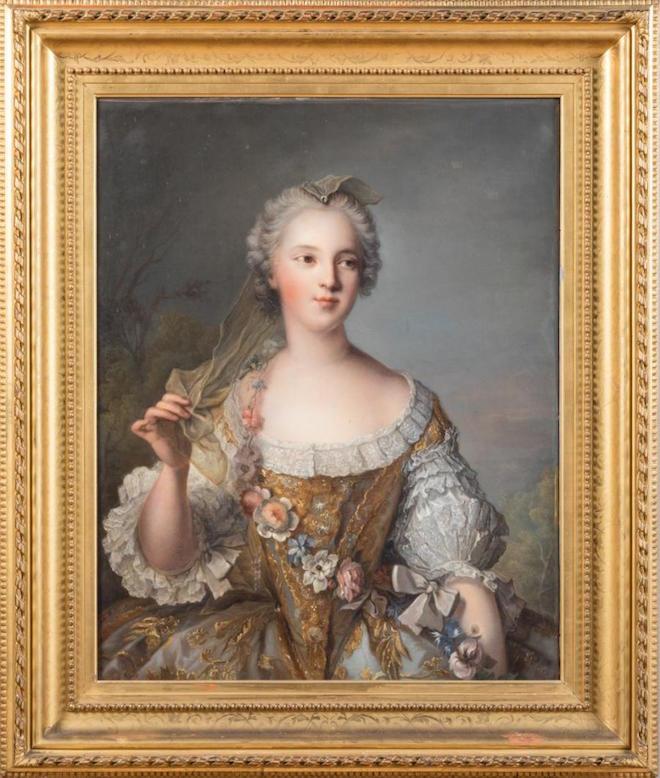 La collection du comte de Reiset aux enchères Madame15