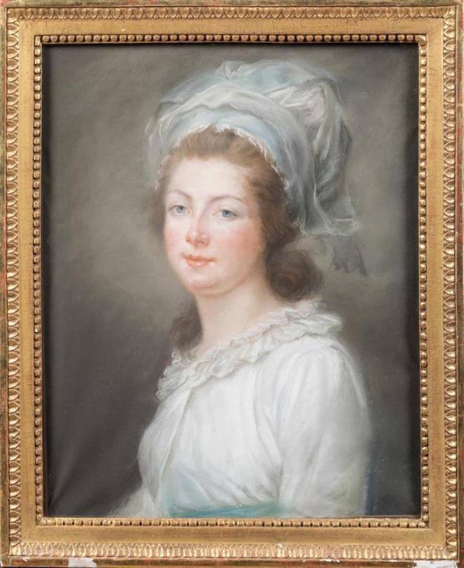 La collection du comte de Reiset aux enchères Madame16