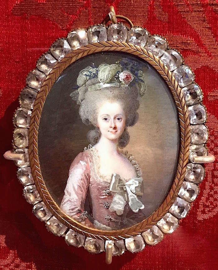 Portraits de la princesse de Lamballe (peintures, dessins, gravures) - Page 11 Prince10